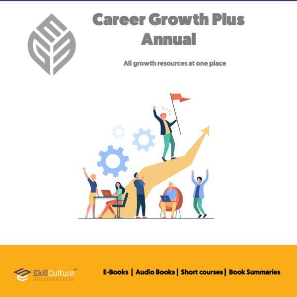 Career Growth Plus Annual
