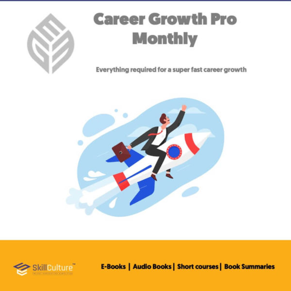 Career Growth Pro Monthly