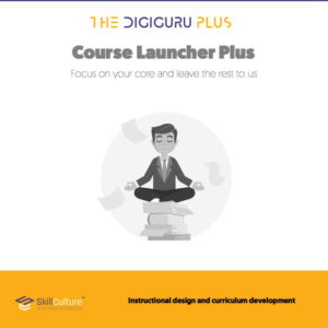 Course Launcher Plus